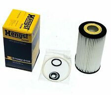 Mercedes Benz OE Quality Oil Filter Hengst 0001802609 E11H02D155 New in Box