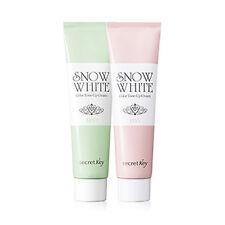 [Secret Key] Snow White Color Tone Up Cream - 30ml