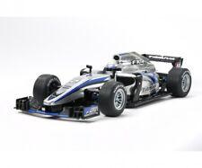 Tamiya 300058652 - 1:10 RC F104 pro II Chassis Kit - New