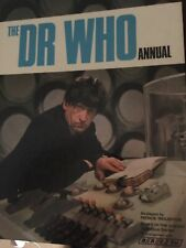 Doctor Who Annual 1969 Troughton