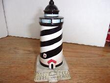 ~ Sakura  Light House Salt or Pepper Shaker