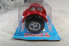 Wacky Wheels CARDED Volkswagen Bug 1970s