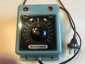 TRIX EXPRESS TRAFO 5599