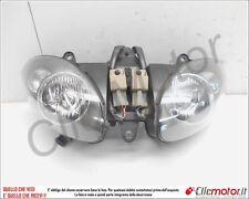 FANALE FARO ANTERIORE headlight original for PIAGGIO X9 250 MOT HONDA 2000-2001