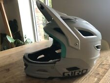 Giro Switchblade MTB Helmet 2019 Grey Large