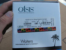 140pc Waters Oasis HLB 1cc 30mg Extraction Cartridges WAT094225 SPE Solid Phase