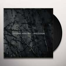 DESIDERII MARGINIS Procession LP *SEALED* raison d'être deutsch nepal lustmord