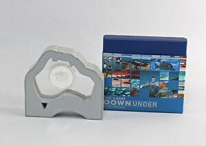 8408009 1 Once Fein-Silber en Designer-Box Australie Down Under