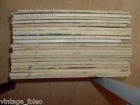 COLLANA POPOLARE SALGARI ed. CARROCCIO 1947 numeri vari - vedi lista