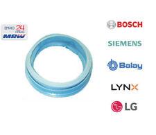 Goma fuelle puerta lavadora Balay Bosch Lg Lynx Siemens - Varios mod.