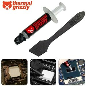 Thermal Grizzly Kryonaut High Performance Thermal Grease Compound Paste 1g