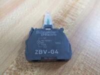 Telemecanique ZBV-G4 Schneider Light Module ZBVG4 38405 110-120V