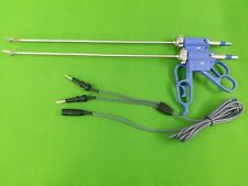 2pc Bissinger Bipolar 5mmx330mm With Cable Laparoscopic Endoscopy Instruments
