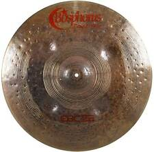 Bosphorus EBC Serie Rough Ride Becken 21''