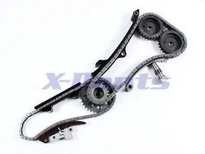 Timing Chain Set VR6 Golf Passat Corrado 2,8 2,9 AAA Abv Aeb Sprockets Spanner