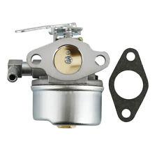 Carburetor Fit For Tecumseh 4 5HP MTD 632107 632107A 640084A 640084B Snowblower