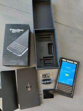 BlackBerry KeyOne - 32Gb - Bbb100-1, Silver (Unlocked)
