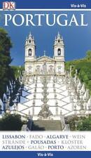 Portugal Reiseführer 2017-18 Vis a Vis Dorling Kindersley Lissabon Algarve Porto