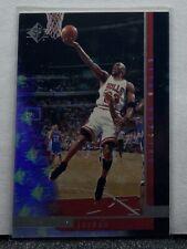 Michael Jordan Upper Deck SP 1996-97 Base Card #16