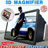 3D Movie Screen Magnifier HD Video Amplifier Portable Holder For Smart Phone
