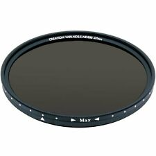 MARUMI ND Filter 67mm CREATION VARI ND 67mm Variable Light Adjustment ND2.5-500