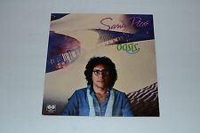 Santi Pico - Oasis - AUVI A8 AU120 Stereo - IMPORT from Spain  FAST SHIPPING!