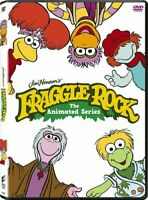 Fraggle Rock: The Animated Series: The Complete Series [New DVD] 2 Pac