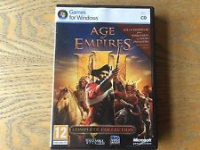 Age Of Empires 3 Complete Collection Pc Game! Complete! Look In The Shop!