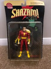 DC DIRECT SHAZAM THE EVIL MR. MIND ACTION FIGURE Billy Batson