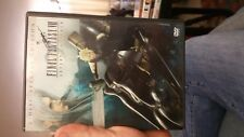 Final Fantasy VII - Advent Children (DVD 2-Disc Set) SQUARE ENIX SEPHIROTH