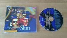 U2 Stay The Swing Format 1993 UK CD Single CID578 Rock Jazz Frank Sinatra