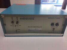 Merrick Reactive Power Regulator, Model RPS210