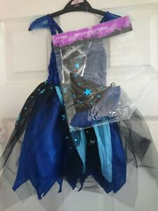 Halloween 1-2 Years Witches Dress - possibly new?