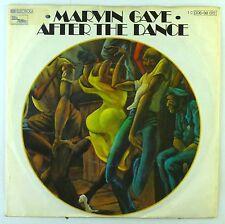 "7"" Single - Marvin Gaye - After The Dance / Feel - S2488 - RAR"