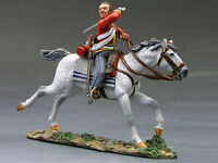 KING AND COUNTRY NA086 NA86 NAPOLEONICS SCOTS GREY SLASHING  - RETIRED