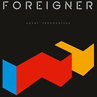 Foreigner - Agent Provocateur [180 gm vinyl]