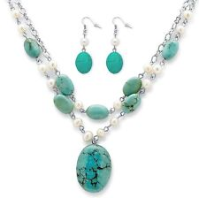 Turquoise Fashion Jewelry Sets