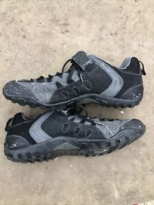 Specialized Tahoe Men's Mountain Bike Shoes Sz US 12 Cycling trail traction