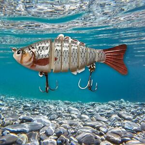 Fishing Lure Fishing Accessories Bait Lure Pike  Spinning Lure Crank Lures