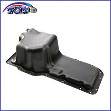 Brand New Engine Oil Pan For Dodge Ram 1500 Jeep Grand Cherokee V8 4.7 264-243
