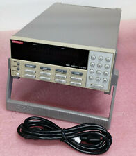 Keithley Model 7001 with 7011-C and 7012-S Cards