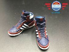 CUSTOM 1/6 sneakers PEG STYLE for 12'' FEMALE Figure Doll ACCESSORY