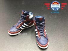1/6 Adidas style sneakers PEG STYLE for 12'' FEMALE Figure Doll phicen