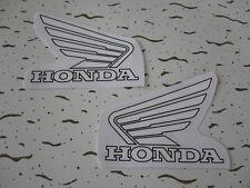 Sticker Aufkleber HRC Honda FX Tuning Motorradcross Racing Motorradsport Biker