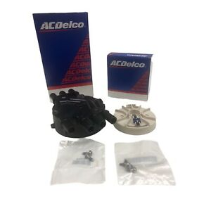ACDelco Distributor Cap Rotor Kit D328A D465 GM GMC Pickup Vortec 4.3L Engine