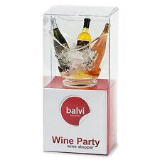 Balvi: Wein Führungsgremiums: kork für vino a weinkühler mit 2 mikro flaschen