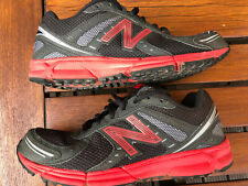 Vintage New Balance 470v3 Trail Running Zapatillas Zapatos Talla 9.5 Retro Raro