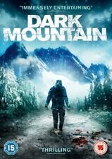 DARK MOUNTAIN (DVD) (NEW) (HORROR)  (FREE POSTAGE)