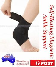 SELF HEATING TOURMALINE MAGNETIC ADJUSTABLE ANKLE SUPPORT STRAP HEAT BANDAGE-H6