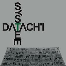 Datach'I - System (NEW 2 VINYL LP)